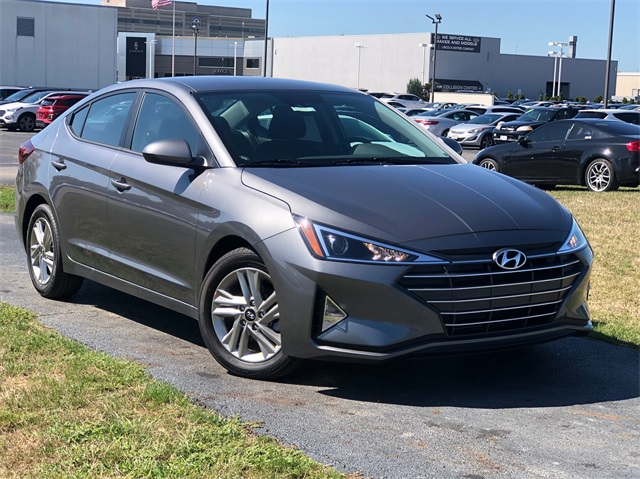 new 2020 hyundai elantra sel for sale in columbus oh 20h794 dennis hyundai east new 2020 hyundai elantra sel fwd 4d sedan
